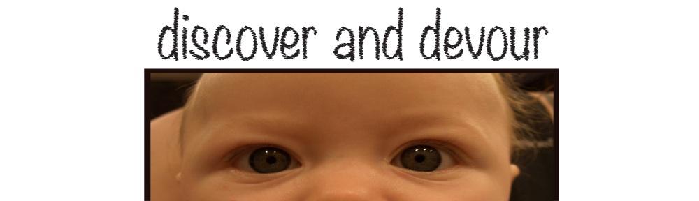 discoveranddevour